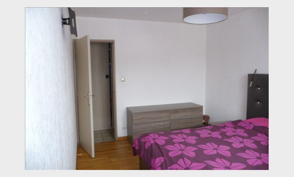 appartement 3 pieces - Moirans : Photo 2