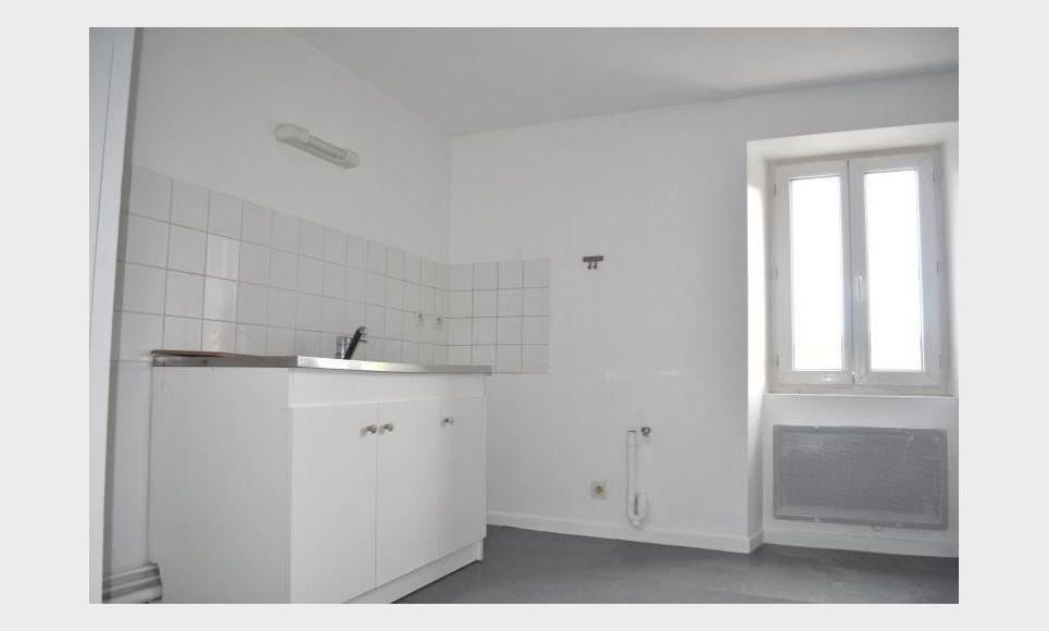 appartement 3 pieces - Saint-Blaise-du-Buis : Photo 1