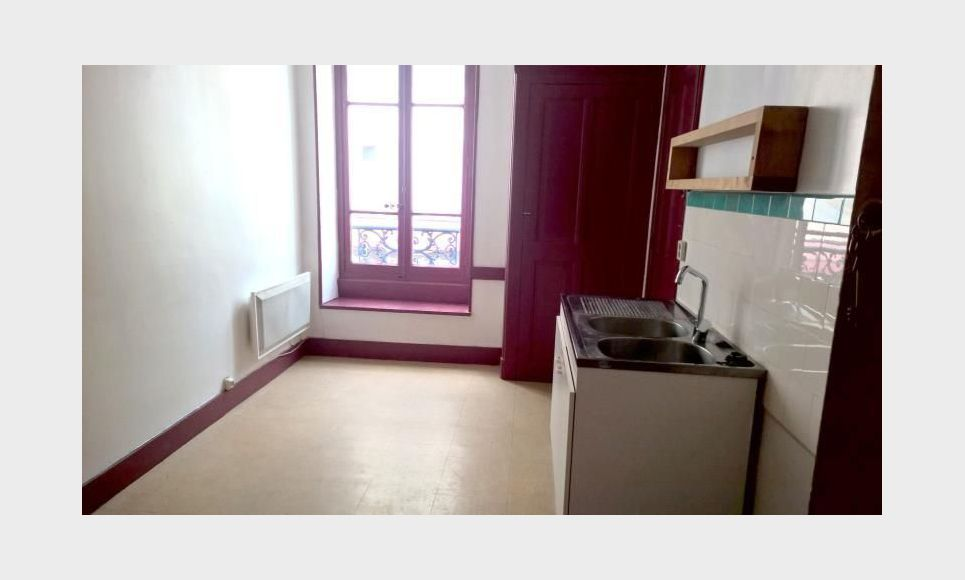 appartement 3 pieces - Voiron : Photo 1