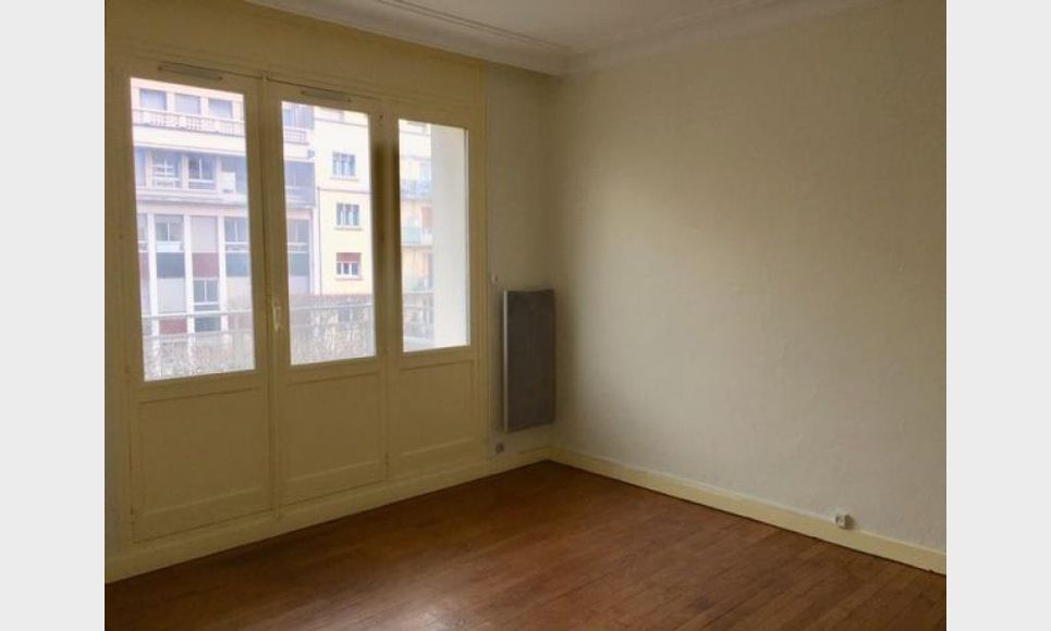 appartement 1 piece - Grenoble : Photo 1