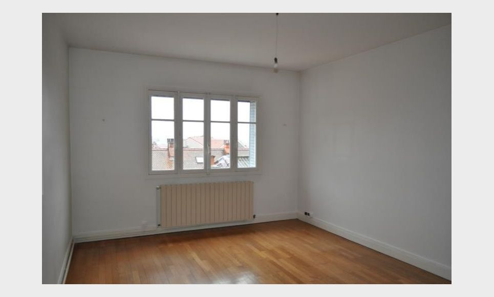 appartement 2 pieces - Voiron