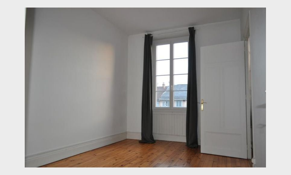 appartement 2 pieces - Voiron : Photo 1