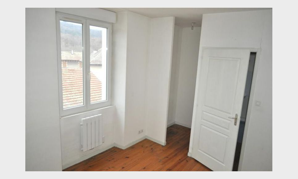 appartement 2 pieces - Saint-Blaise-du-Buis : Photo 2