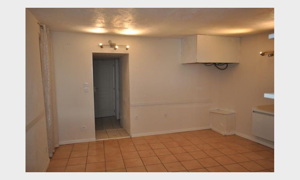 appartement 1 piece - Moirans : Photo 3