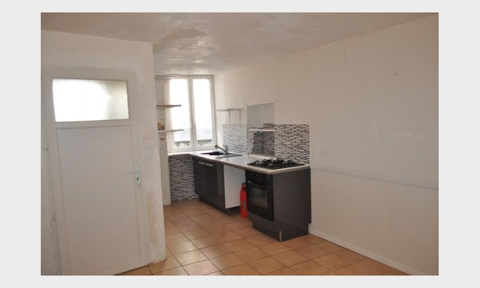 appartement 1 piece - Moirans