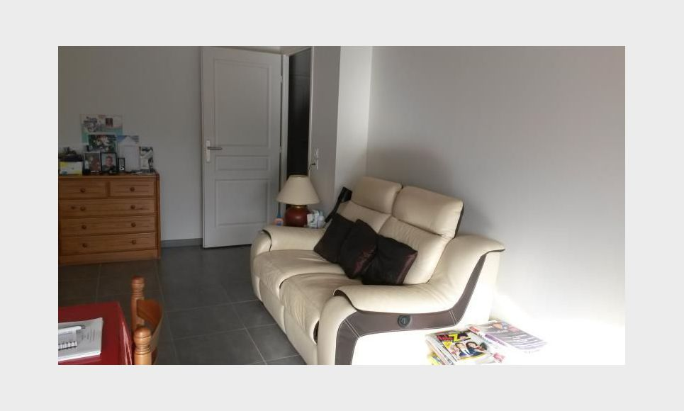 appartement 3 pieces - Moirans : Photo 3
