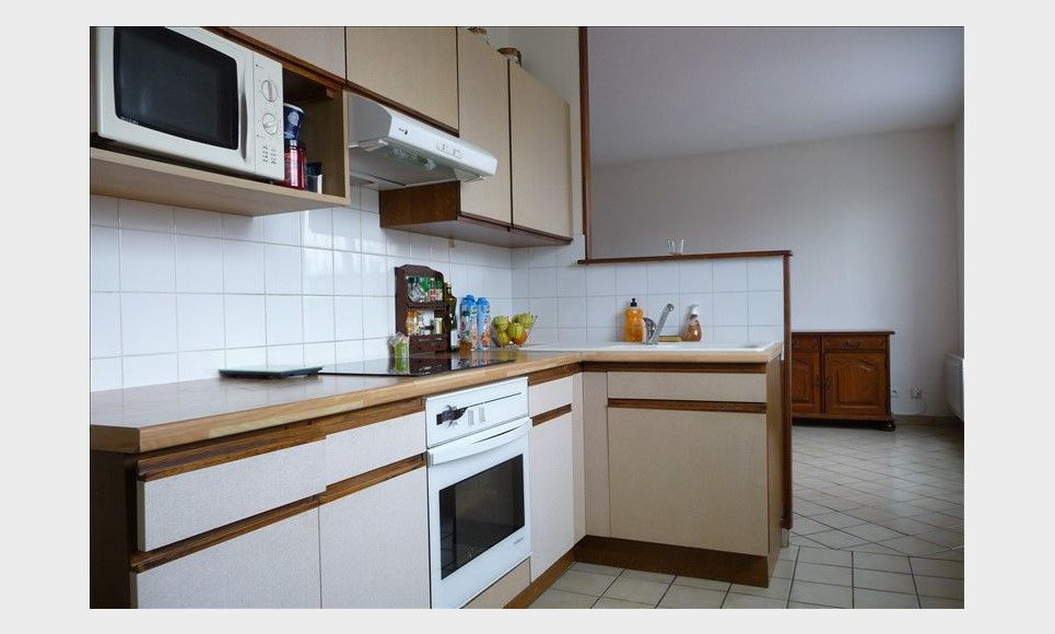 appartement 3 pieces - Moirans : Photo 1