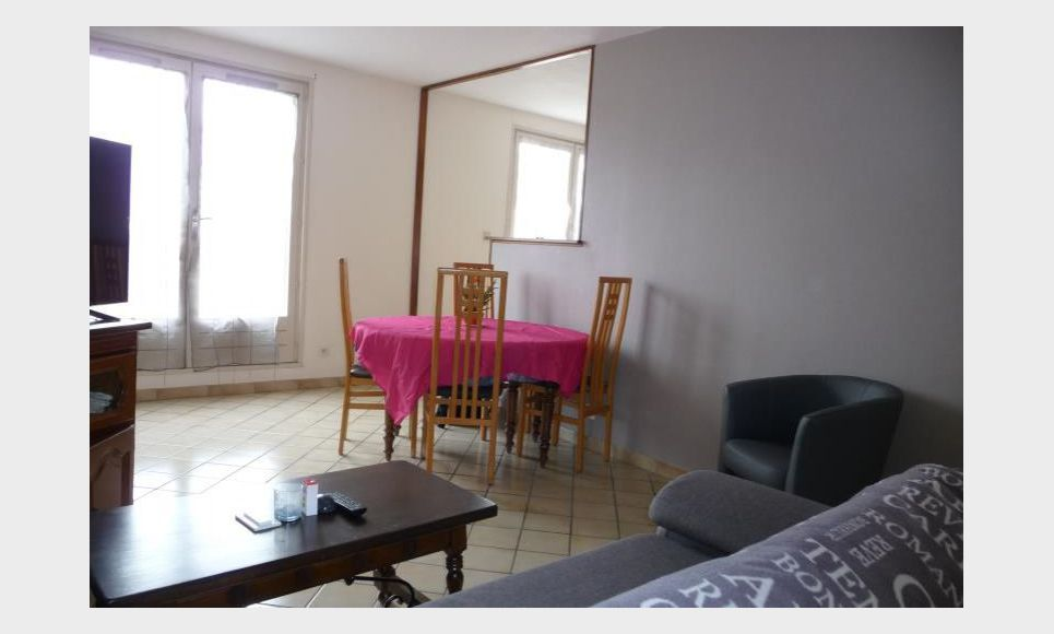 appartement 3 pieces - Moirans : Photo 8