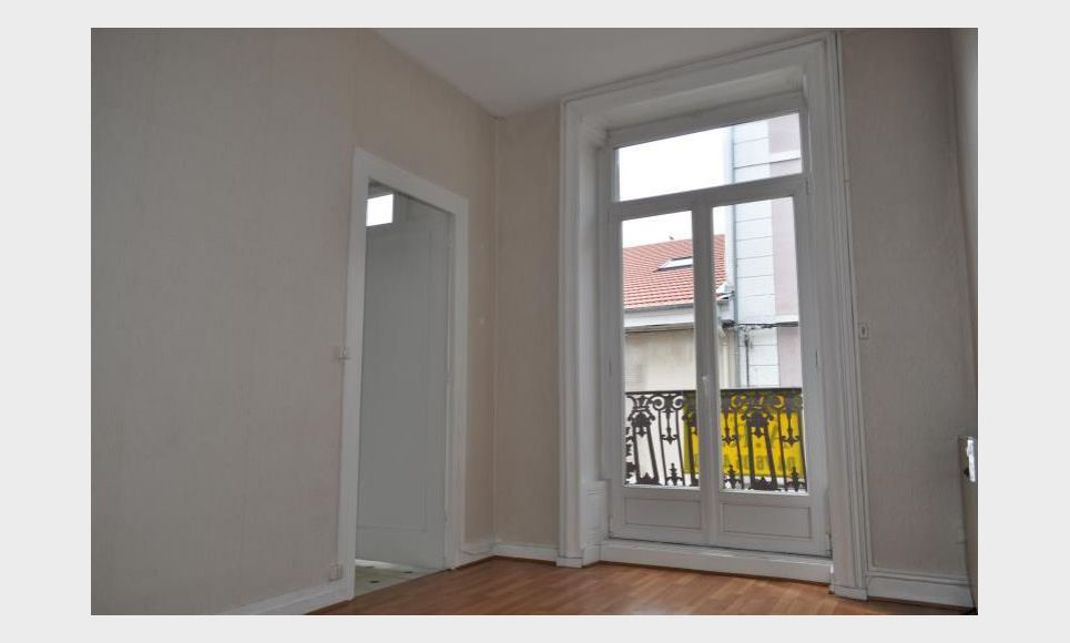 appartement 3 pieces - Voiron : Photo 2
