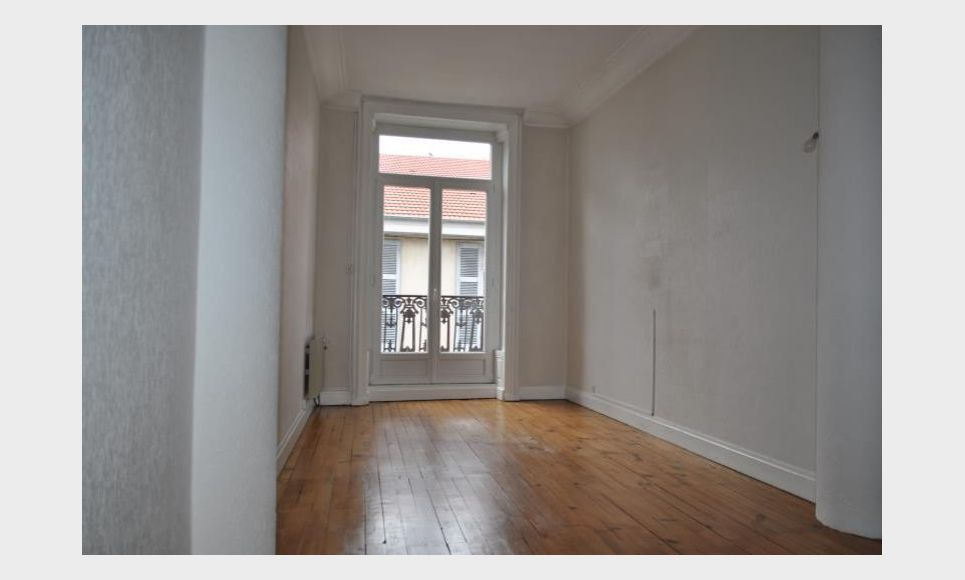appartement 3 pieces - Voiron : Photo 3
