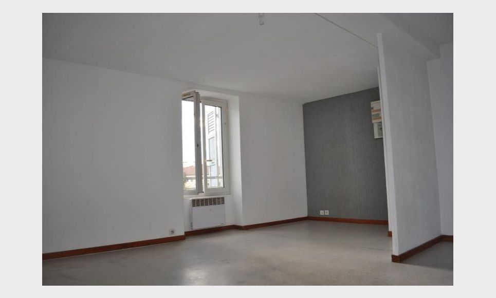 appartement 1 piece - Moirans : Photo 1