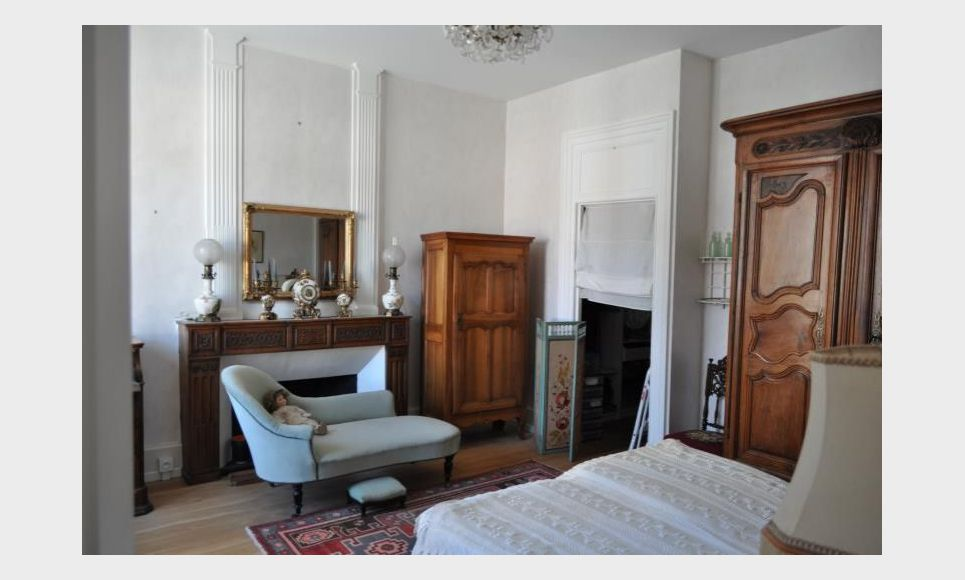 appartement 6 pieces - Voiron : Photo 1
