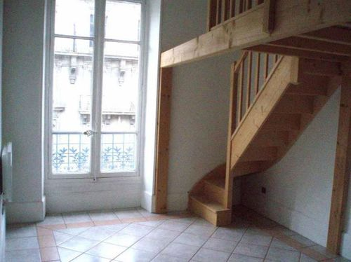 Immobilier sur Grenoble : Appartement de 1 pieces