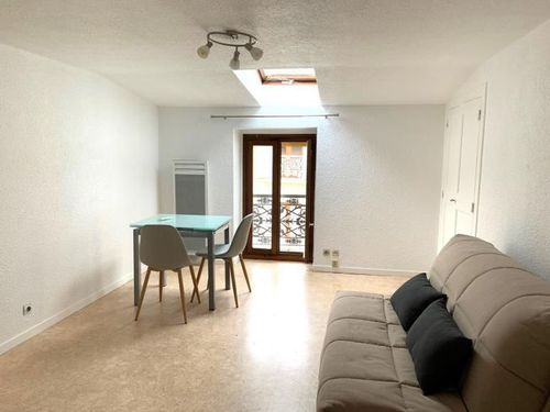 Immobilier sur Moirans : Appartement de 1 pieces