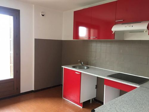 Immobilier sur Moirans : Appartement de 4 pieces