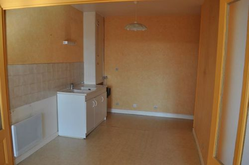 Immobilier sur Le Grand-Lemps : Appartement de 3 pieces
